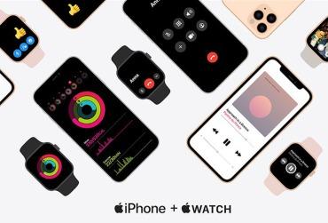 L'unione fa la forza, ecco cosa possono fare insieme iPhone e Apple Watch