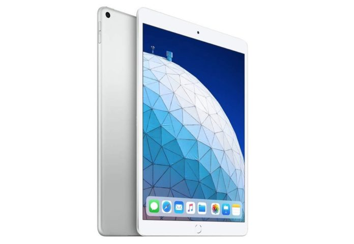 iPad Air in sconto su Amazon: risparmiate sul piccolo iPad Pro