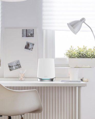 Netgear, la famiglia dei sistemi Orbi WiFi 6 si allarga