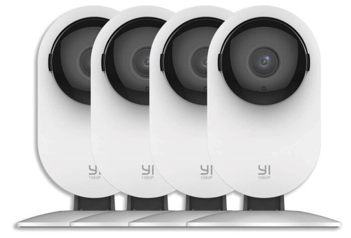 Prime Day telecamera di sorveglianza YI 720p regalata: solo 19,99€