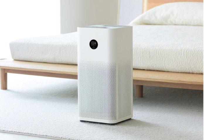 Oggi sconto su purificatore d'aria Xiaomi, stop a polveri e batteri: solo 179,99€